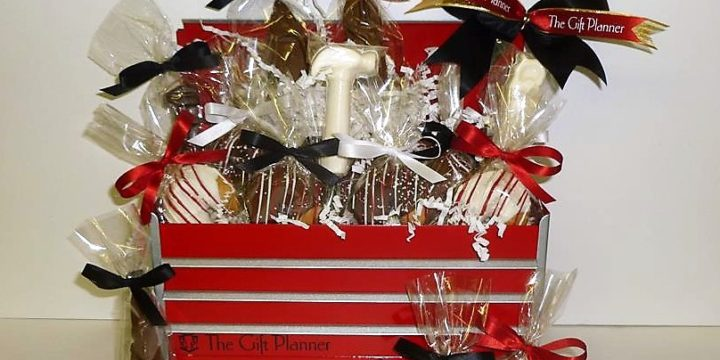 The Best Chocolate Themed Toolbox Gift Can Be Yours
