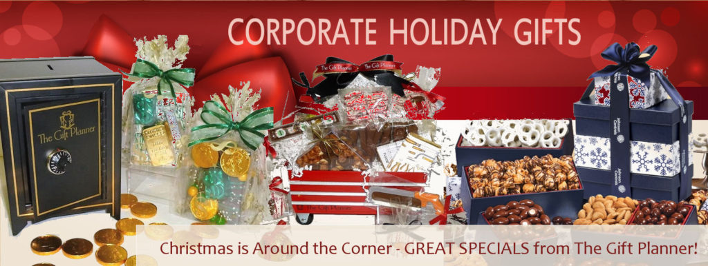 Looking For The Best Corporate Holiday Gifts Your Clients Will Love