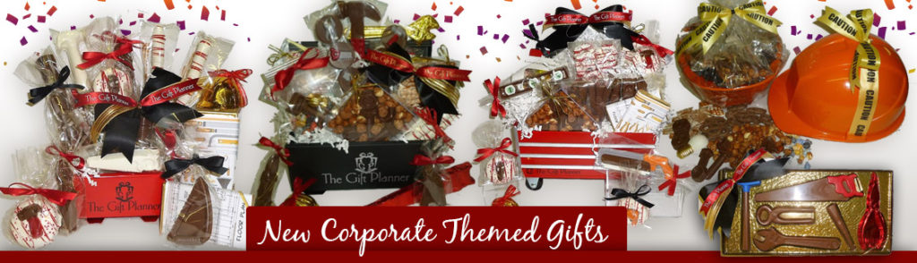 The Most Unique Themed Corporate Toolbox Gifts At The Gift Planner