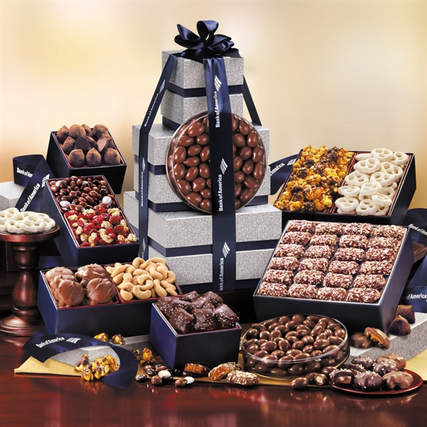 The Most Delicious Corporate Chocolate Gifts At The Gift Planner