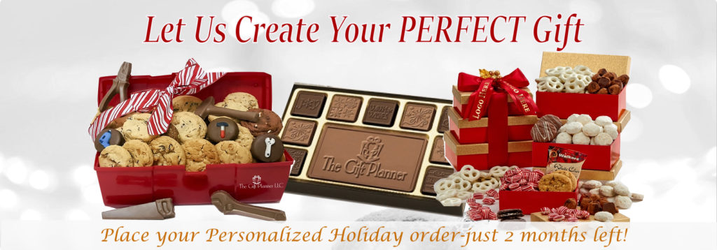 Brand New Corporate Christmas Holiday Gifts Clients Will Love