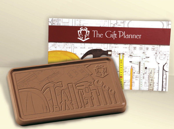 Unique Gifts Made To Represent Your Company Created By The Gift Planner