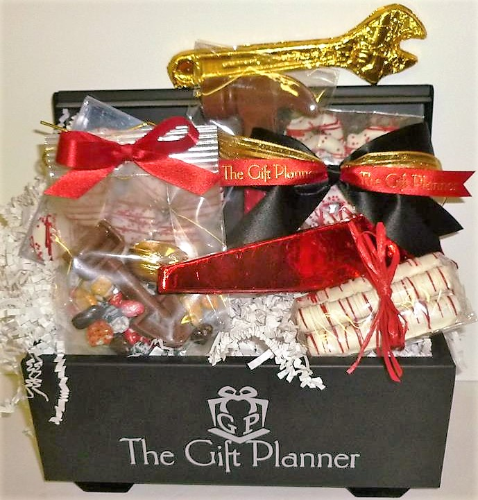 Unique Construction Gifts By The Gift Planner