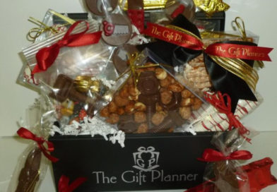 The Best Corporate Holiday Gifts At The Gift Planner