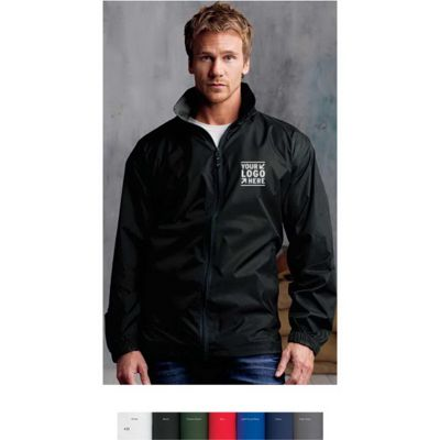 Men's Unlined Windbreaker