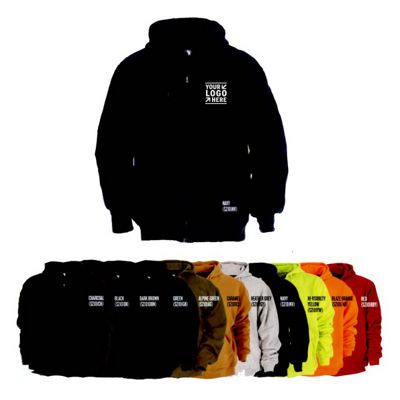 Original Hooded Sweatshirt - Thermal Lined