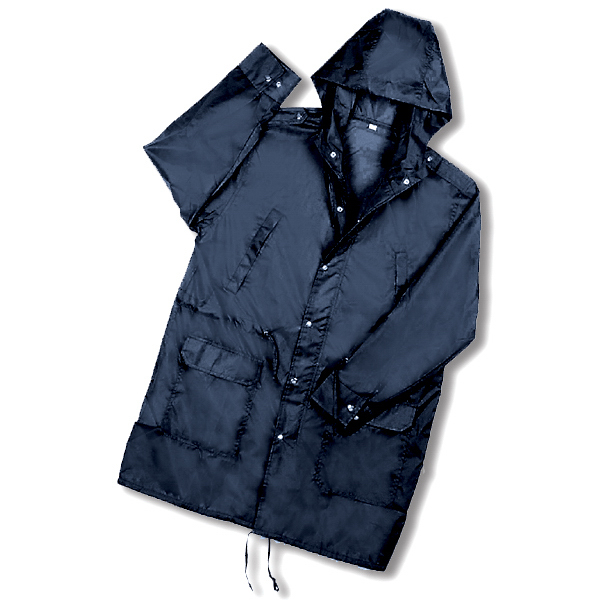 Nylon Waterproof Raincoat
