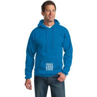 Port & Company - Core Fleece Pullover Hooded Sweatshirt