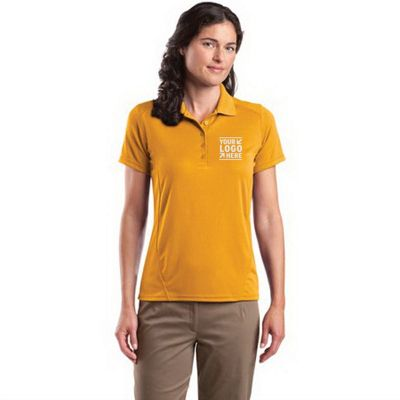 Sport-tek-Ladies-Dry-Zone-Polo-Shirt_L475