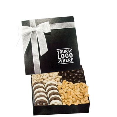 The Chairman Gourmet Mix Holiday Christmas Food Gift Box
