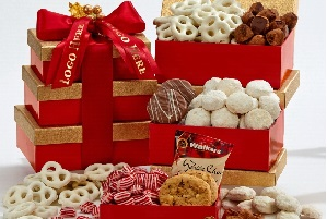 Corporate & Business Holiday  Christmas Gifts $25.00 and under