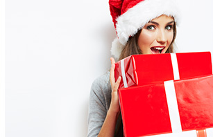 Corporate &  Business Gift Planner Favorite Holiday & Christmas Gifts
