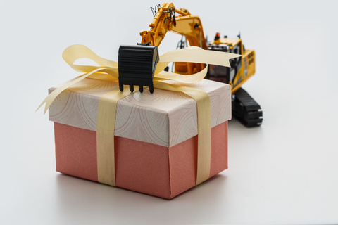 industry theme gifts