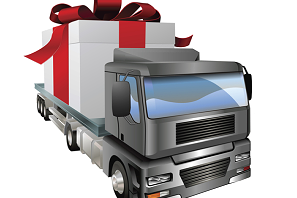 transportation trucking gifts